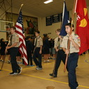 Veterans Day Celebration 2013 photo album thumbnail 1